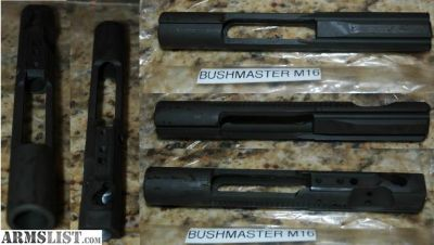 For Sale: M16/AR15 Bolt Bushmaster