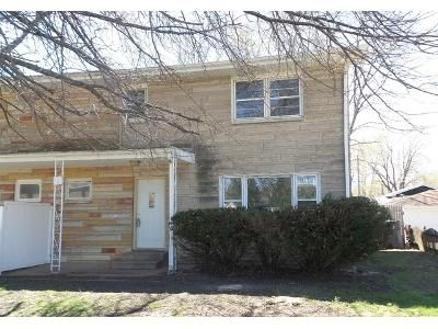 3 Bed 2 Bath Foreclosure Property in Wilmington, IL 60481 - Luther Dr