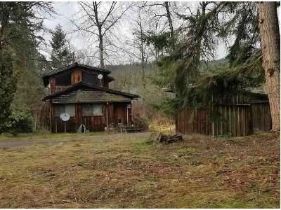 2 Bed 1.5 Bath Foreclosure Property in Elbe, WA 98330 - State Route 706 E