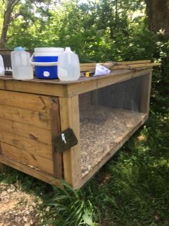 Chicken Coops $160 each 5 available