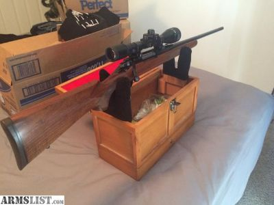 For Sale/Trade: Remington 700