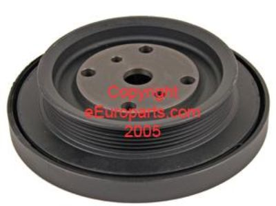 Sell NEW Proparts Crankshaft Pulley 21435514 Volvo OE 9135514 motorcycle in Windsor, Connecticut, US, for US $67.42