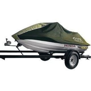 Purchase Slippery Heavy Duty Jetski/Watercraft Cover (4004-0174) motorcycle in Holland, Michigan, United States, for US $169.95