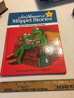 Muppets Stories $1