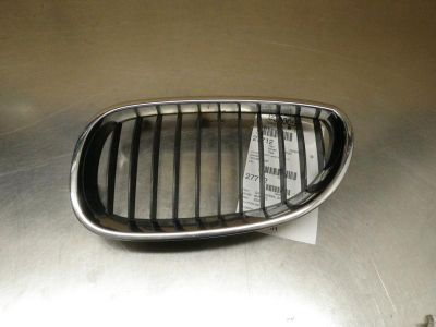 Purchase 04 05 06 07 BMW 525 SERIES LEFT DRIVERS UPPER Grille OEM 0800056 motorcycle in Pittsburgh, Pennsylvania, US, for US $15.00