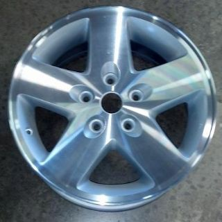 "Sell 2006 2007 2008 2009 2010 2011 2012 2013 JEEP WRANGLER 17x7.5"" WHEEL RIM - (9075) motorcycle in Bath, Pennsylvania, US, for US $180.00"