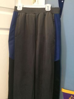 Boys athletic pants. Size 12-14 New without tags