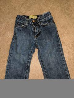 Boys 18-24m straight jeans