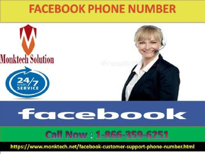 Dial Facebook phone number @1-866-359-6251 to protect your account from hackers .
