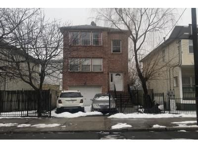 4 Bed 3 Bath Preforeclosure Property in Newark, NJ 07103 - 15th Ave