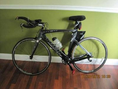 $2,450 Trek speed Concept Time Trial bike 7.0 series (Anchorage)