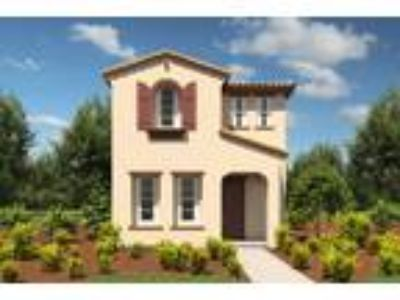 New Construction at 4401 Natomas Central Drive, Homesite 118, by K.