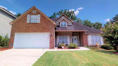 408 Crown Mill Drive MARTINEZ Four BR, Beautiful home in