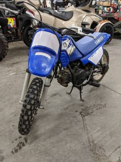 2006 Yamaha PW-50 Motorcycle Off Road Motorcycles Columbus, OH