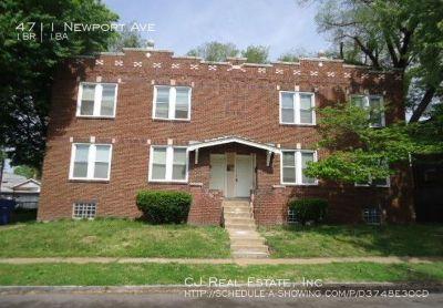 Apartment Rental - 4711 Newport Ave