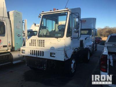 2005 Ottawa Spotter Truck