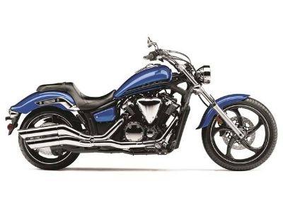 2014 Yamaha Stryker Cruiser Motorcycles Monroe, WA