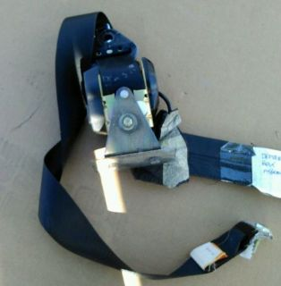 Find 91 Bentley Turbo R Rolls Royce Front Left Driver Seat Belt Seatbelt & Retractor motorcycle in Costa Mesa, California, United States, for US $399.00