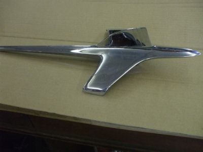 Buy Packard NOS hood ornament year? L@@@@@@@@@@@@@@@@@@K motorcycle in Springfield, Ohio, United States, for US $250.00