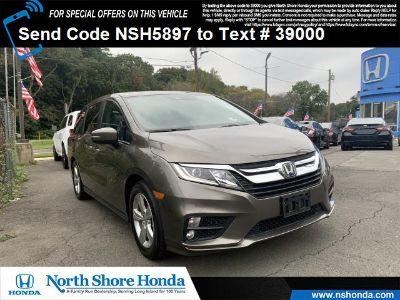 2019 Honda Odyssey EX-L ()