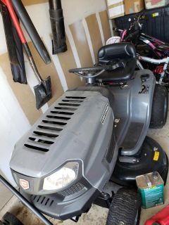 Riding Lawn Mower for Sell