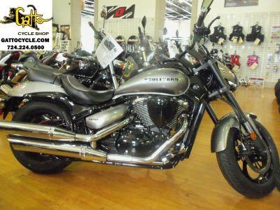 2016 Suzuki Motor of America Inc. Boulevard M50 Cruiser Motorcycles Tarentum, PA