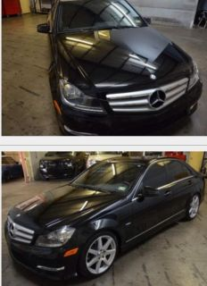 $29,950, 2012 Mercedes-Benz C-Class C250 Sport... 23k Sound System included