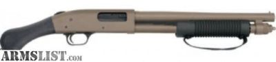 For Sale: Mossberg 590 Shockwave 12ga 5+1 FDE (BRAND NEW)