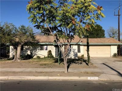 3 Bed 2 Bath Foreclosure Property in San Jacinto, CA 92583 - N Brinton St