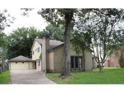 3 Bed 2.5 Bath Foreclosure Property in Humble, TX 77346 - Kiowa Timbers Dr