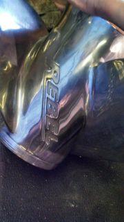 Buy OMC Evinrude Rebel Propeller 15 1/2 X 17 P 763569 Outboard Motor Props (2727) motorcycle in Marrero, Louisiana, US, for US $299.00