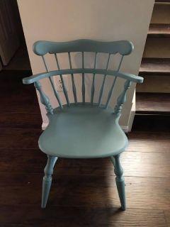 2 nanuteck chair
