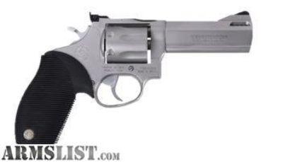 """For Sale: Taurus 627 4"""" 357 Magnum"""
