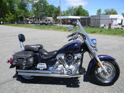 2003 Yamaha Road Star Cruiser Springfield, MA