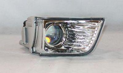 Buy 03-05 TY 4RUNR Fog Lamp Light Passenger Side Right Hand motorcycle in Grand Prairie, Texas, US, for US $190.91