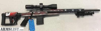 For Sale: New in box Howa 1500 .308 win with scope