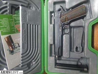 For Sale: Remington 1911 R1 Enhanced TB