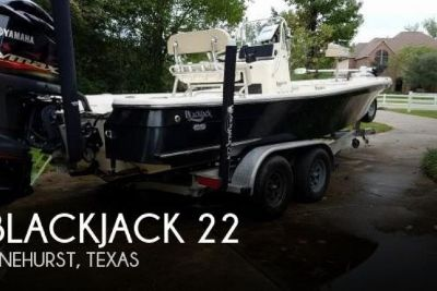 2015 Blackjack 22