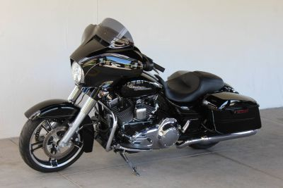 2015 Harley-Davidson Street Glide Special Touring Motorcycles Apache Junction, AZ