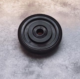 Find Parts Unlimited Idler Wheel 2 3/4in. x 5/8in. R2750B-2 001B R2750B-2-001B motorcycle in Loudon, Tennessee, United States, for US $16.95