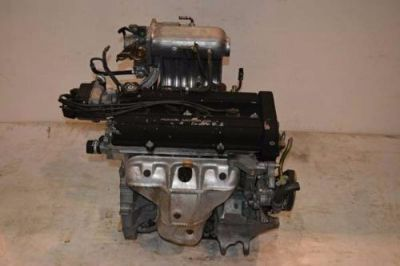 Buy JDM 1996-1999 Honda CRV B20B Engine OBD2 Integra Civic B20 B20Z HIGH COMPRESSION motorcycle in Franklin Park, Illinois, United States, for US $599.00