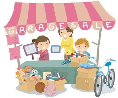 Tag sale Saturday May 11th Brynwood Rd Yonkers NY