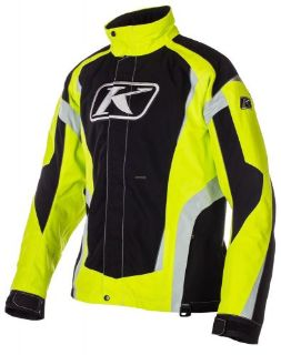 Purchase 2017 KLIM Kinetic Parka - Green motorcycle in Sauk Centre, Minnesota, United States, for US $309.99