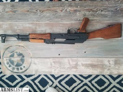 For Sale: MAK-90