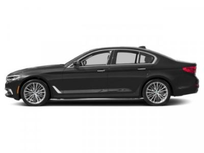 2019 BMW 5-Series 540i xDrive (Dark Graphite Metallic)