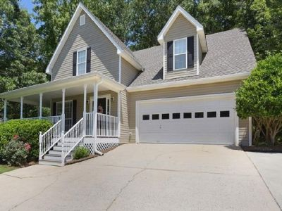 Adorable 4 beds home! Move IN Ready!!
