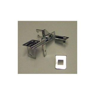 Purchase Speed 9620 Universal Chrome GM Throttle Cable Bracket motorcycle in Suitland, Maryland, US, for US $24.83