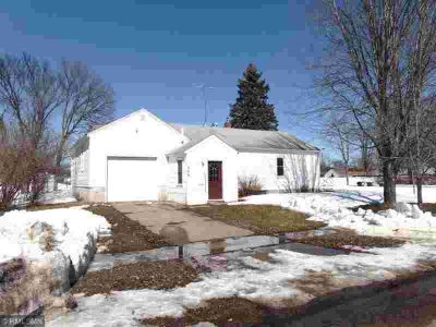 208 W 3rd Street Litchfield, Solid Two BR rambler very well