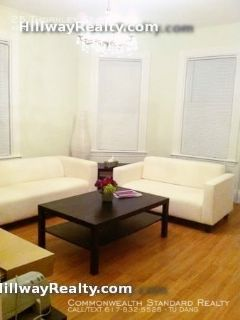 AVAILABLE 09/01!! - 4BED/1BATH IN DORCHESTER- UPDATED APPLIANCES & PET FRIENDLY INCLUDED!!