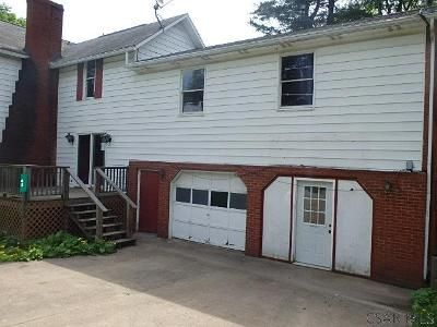 3 Bed 2 Bath Foreclosure Property in Mahaffey, PA 15757 - Locust St